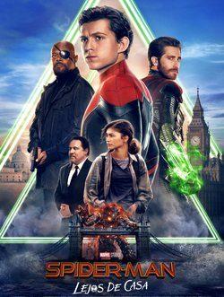 Películas recomendadas: «Yesterday» y «Spider-Man: Lejos de casa»